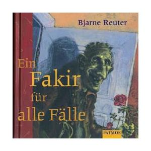 H�rbuch Cover: Ein Fakir f�r alle F�lle