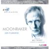 H�rbuch Cover: Moonraker