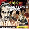 H�rbuch Cover: Aliens in the Mind