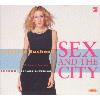 H�rbuch Cover: Sex and the City