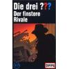 H�rbuch Cover: Der finstere Rivale