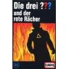 H�rbuch Cover: Und der rote R�cher