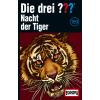 H�rbuch Cover: Nacht der Tiger