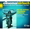 H�rbuch Cover: Wie die Hippies Hollywood retteten