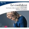 H�rbuch Cover: Le confident