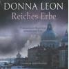 Hörbuch Cover: Reiches Erbe