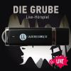 Hörbuch Cover: USB-Stick Die Grube