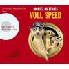H�rbuch Cover: Voll Speed