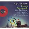 H�rbuch Cover: Meine Olympiade