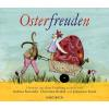 Hörbuch Cover: Osterfreuden