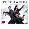 H�rbuch Cover: Torchwood: The Lost Files: Complete Series