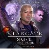 H�rbuch Cover: 2.1 Stargate SG-1 - First Prime