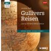 H�rbuch Cover: Gullivers Reisen