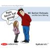 H�rbuch Cover: Papa, Kevin hat gesagt�