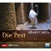 H�rbuch Cover: Die Pest