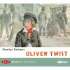 H�rbuch Cover: Oliver Twist