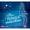 H�rbuch Cover: Pl�tzlich unsichtbar