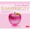 H�rbuch Cover: Summer and the City. Carries Leben vor Sex and the City
