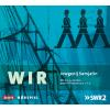 H�rbuch Cover: Wir