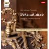 H�rbuch Cover: Bekenntnisse