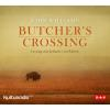 H�rbuch Cover: Butcher�s Crossing