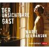 H�rbuch Cover: Der unsichtbare Gast