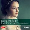 H�rbuch Cover: Kabale und Liebe