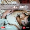 H�rbuch Cover: Macbeth