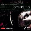 H�rbuch Cover: Othello