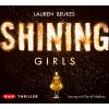 H�rbuch Cover: Shining Girls