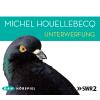H�rbuch Cover: Unterwerfung
