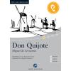 H�rbuch Cover: Don Quijote