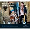H�rbuch Cover: Franz�sisch lernen mit The Grooves