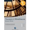 H�rbuch Cover: Vacances � Montfaucon