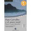 H�rbuch Cover: Pepe Carvalho y el Amor Total