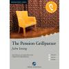 H�rbuch Cover: The Pension Grillparzer