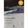 H�rbuch Cover: Crocodile