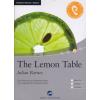 H�rbuch Cover: The Lemon Table