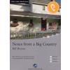 H�rbuch Cover: Notes from a Big Country