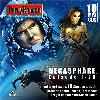 H�rbuch Cover: Negasph�re (Episode 1-20)