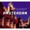 H�rbuch Cover: Amsterdam