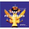 H�rbuch Cover: Sankt Petersburg