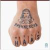H�rbuch Cover: BRENNEROVA
