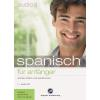 H�rbuch Cover: Spanisch f�r Anf�nger