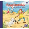 H�rbuch Cover: Peggy Diggledey - Abenteuer ahoi!