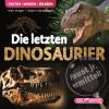 H�rbuch Cover: Die letzten Dinosaurier