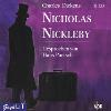 H�rbuch Cover: Nicholas Nickleby