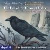 H�rbuch Cover: The Fall of the House of Usher