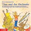 H�rbuch Cover: Tina und das Orchester