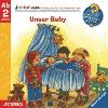 H�rbuch Cover: Unser Baby